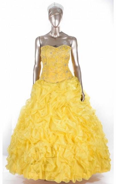 Vestidos Debutantes - cod: 103