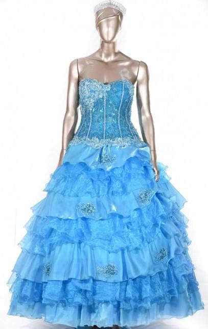 Vestidos Debutantes - cod: 105