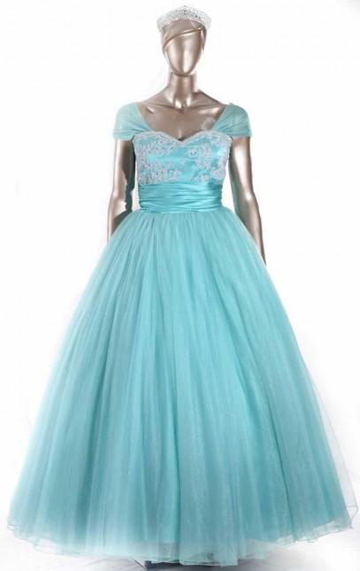 Vestidos Debutantes - cod: 107