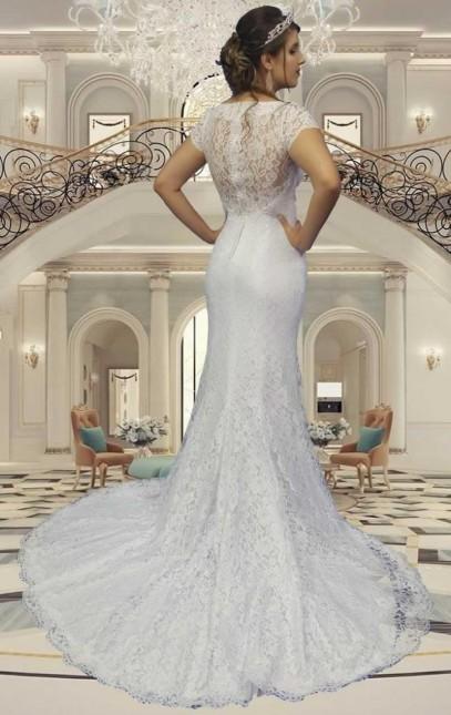 Noiva Sereia - cod: 501b