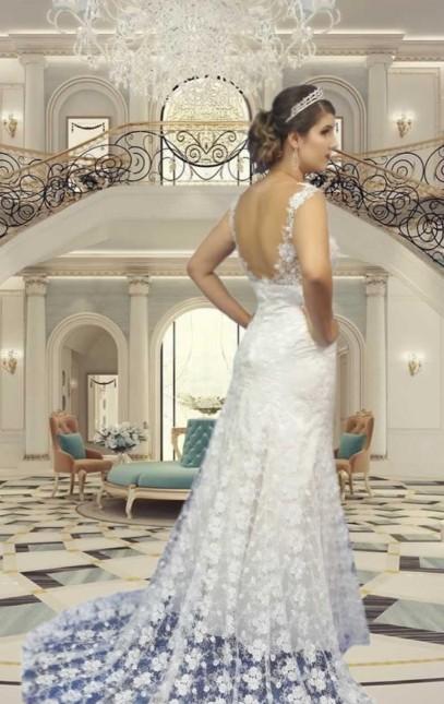 Noiva Sereia - cod: 503a