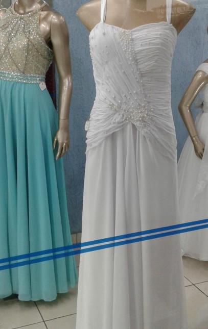 Vestido Noiva Civil cod-202
