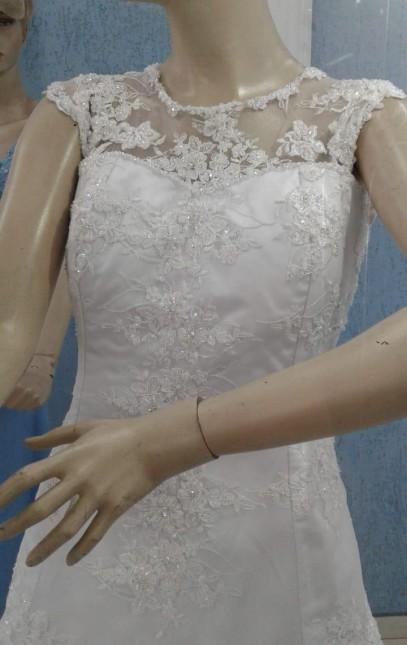 Noiva Evasê cod-303a