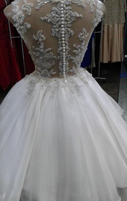 Vestidos Debutantes - cod: 130c