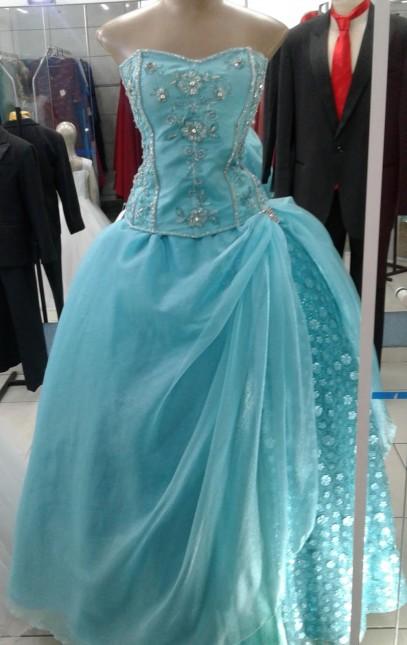 Vestidos Debutantes - cod: 131