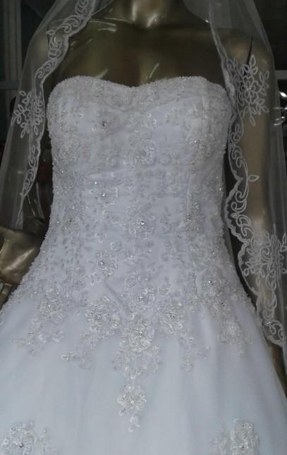 Noiva Princesa cod: 403a