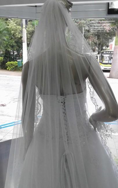 Noiva Princesa cod: 403b