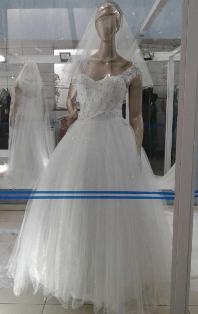 Noiva Princesa cod: 404