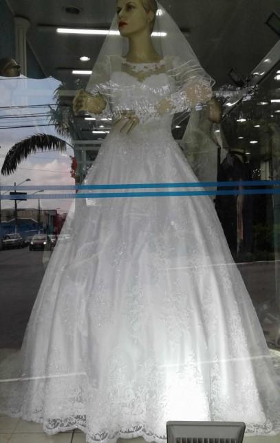 Noiva Princesa cod: 405