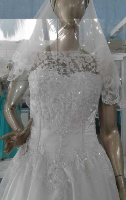 Noiva Princesa cod: 406a