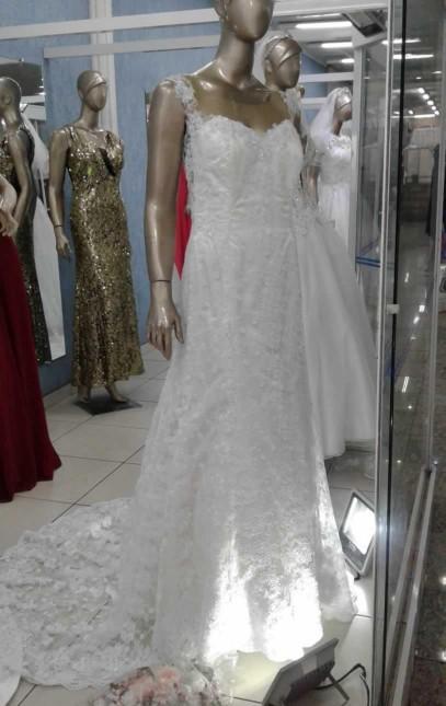 Noiva Evasê cod-304