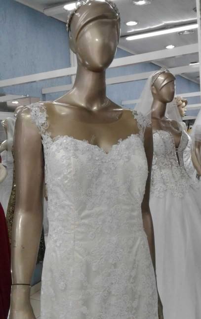 Noiva Evasê cod-304a