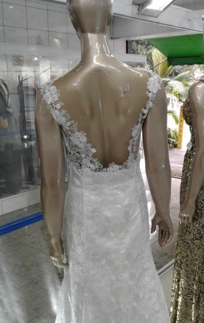 Noiva Evasê cod-302c