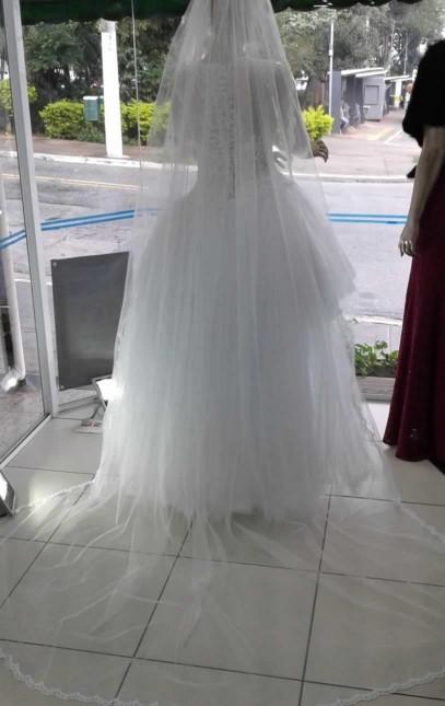 Noiva Princesa cod: 408d