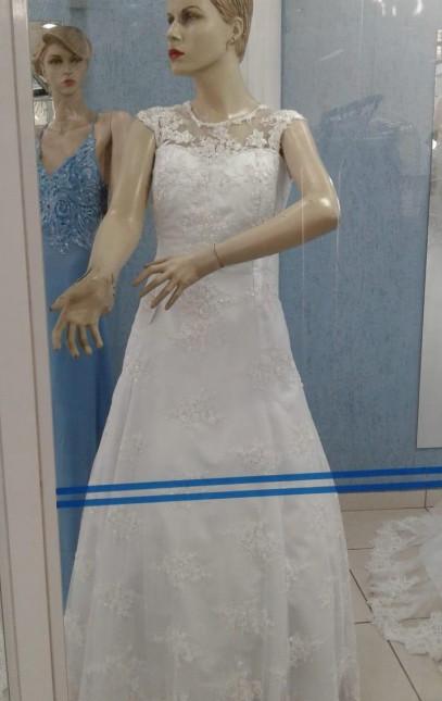 Noiva Evasê cod-303