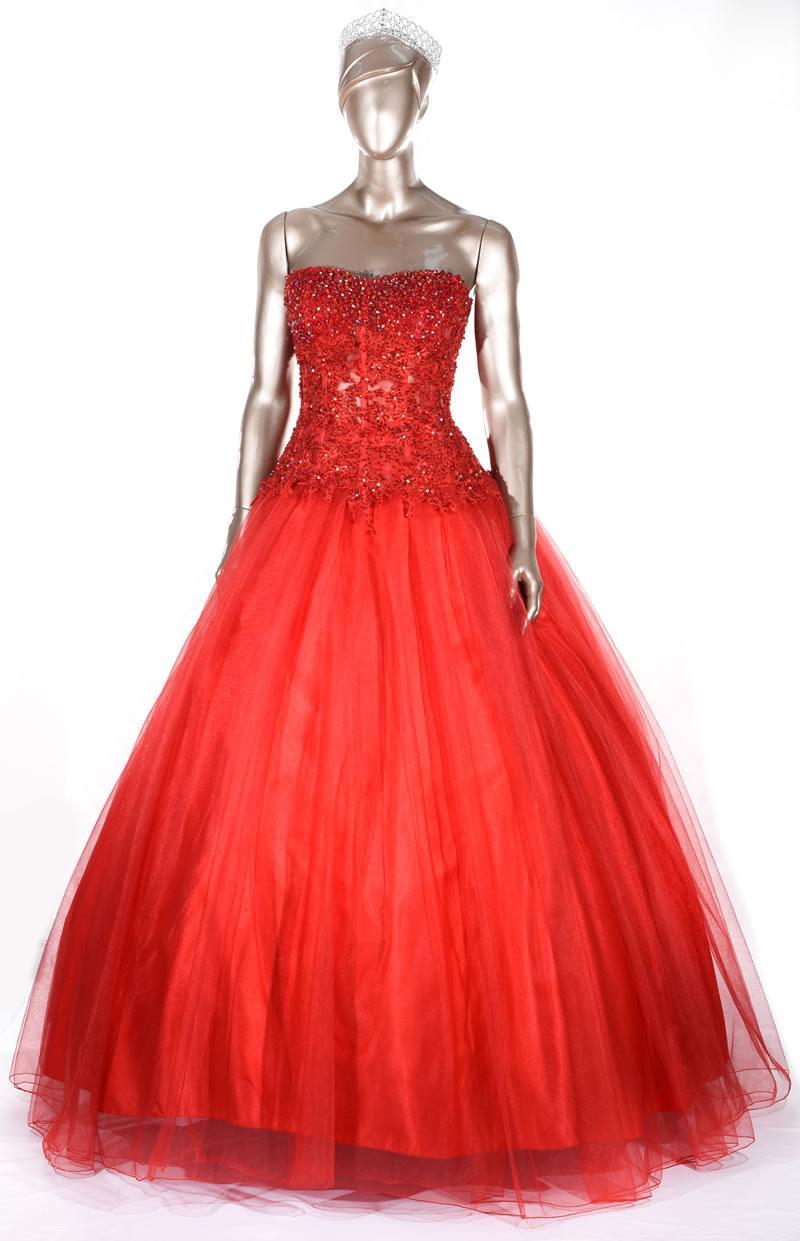 Vestidos Debutantes - cod: 100