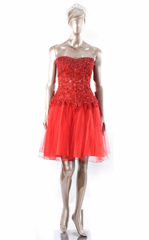 Vestidos Debutantes - cod: 106