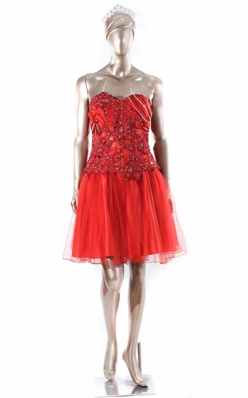 Vestidos Debutantes - cod: 108