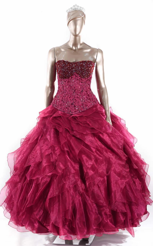 Vestidos Debutantes - cod: 109