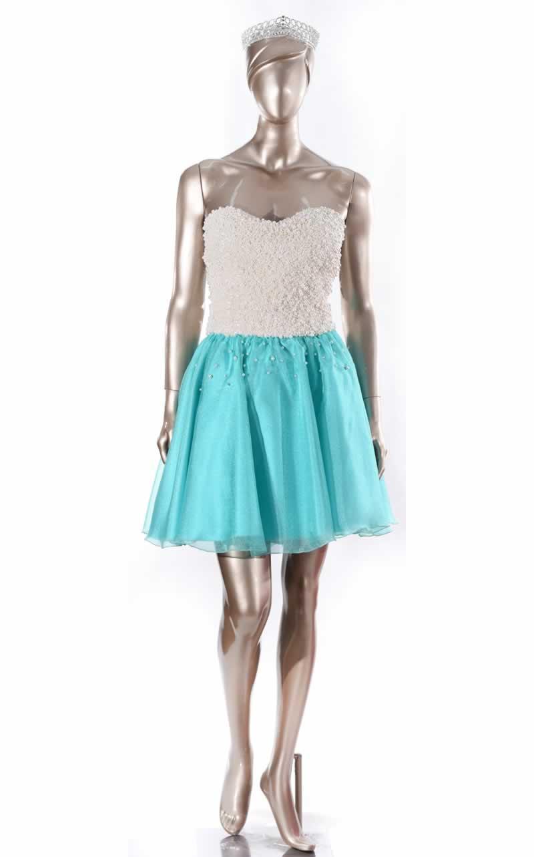 Vestidos Debutantes - cod: 110