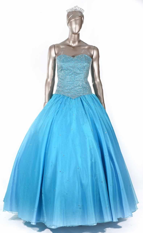 Vestidos Debutantes - cod: 111