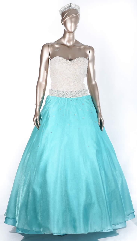 Vestidos Debutantes - cod: 112