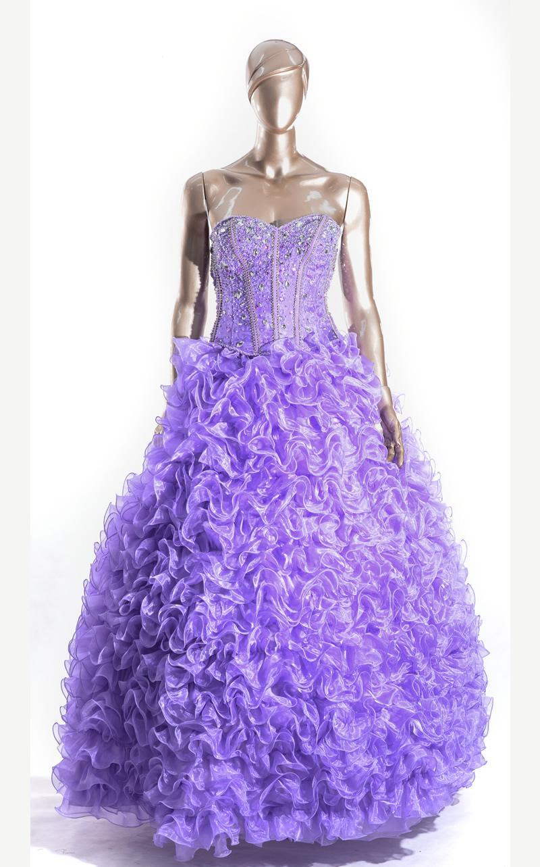 Vestidos Debutantes - cod: 113