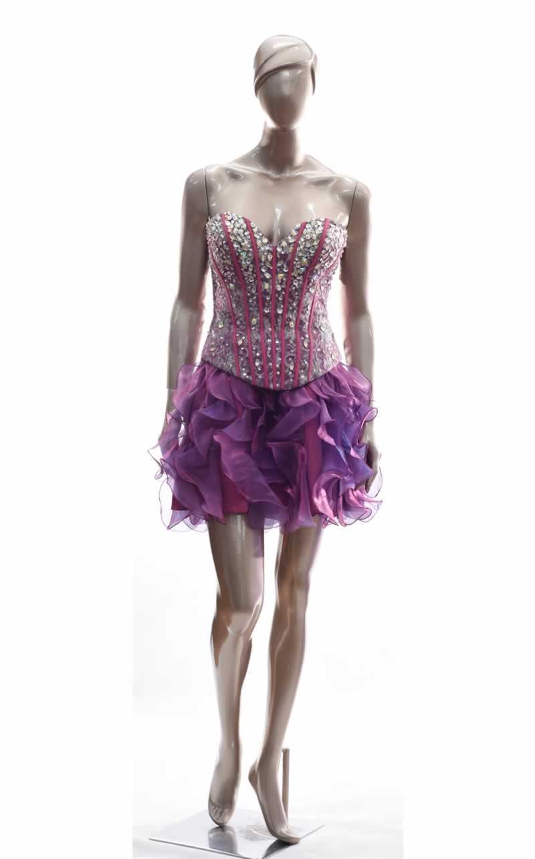 Vestidos Debutantes - cod: 114