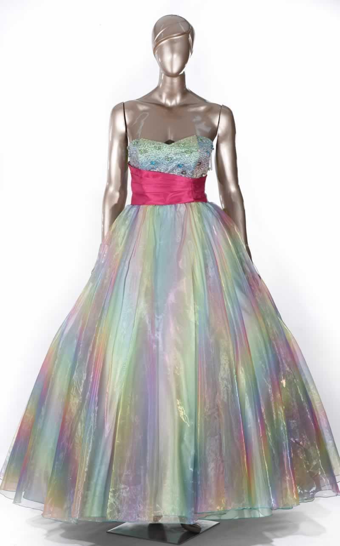 Vestidos Debutantes - cod: 115