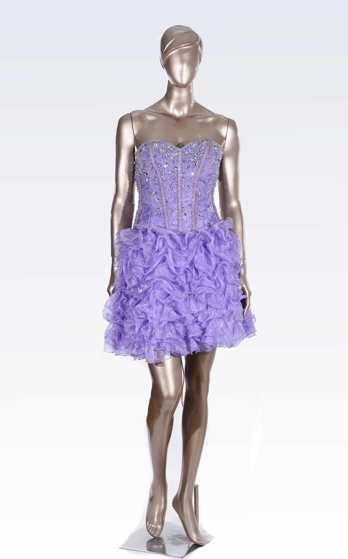 Vestidos Debutantes - cod: 116