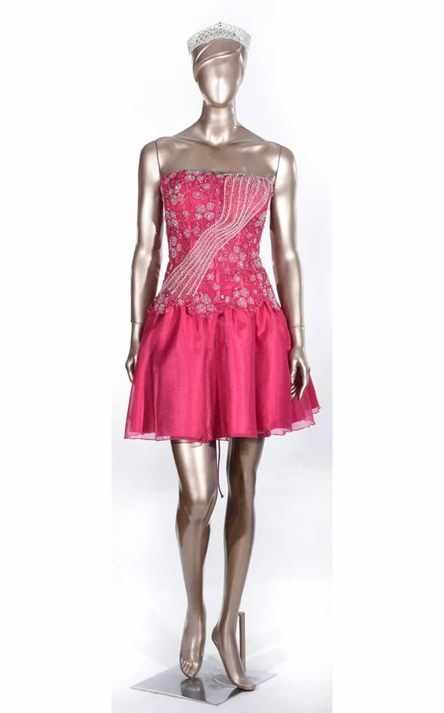 Vestidos Debutantes - cod: 117