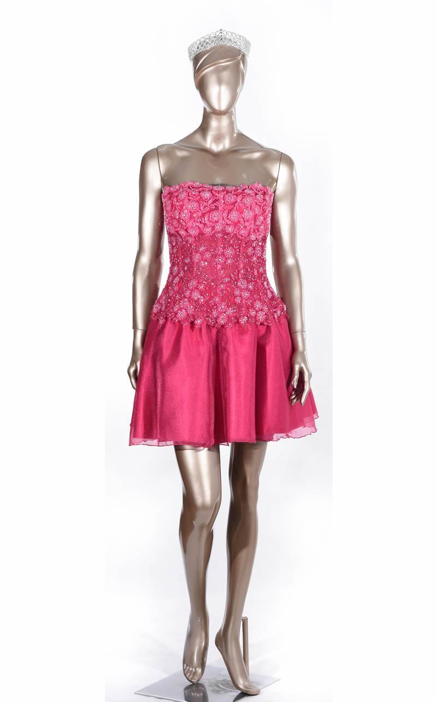 Vestidos Debutantes - cod: 119