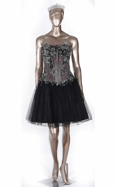 Vestidos Debutantes - cod: 120