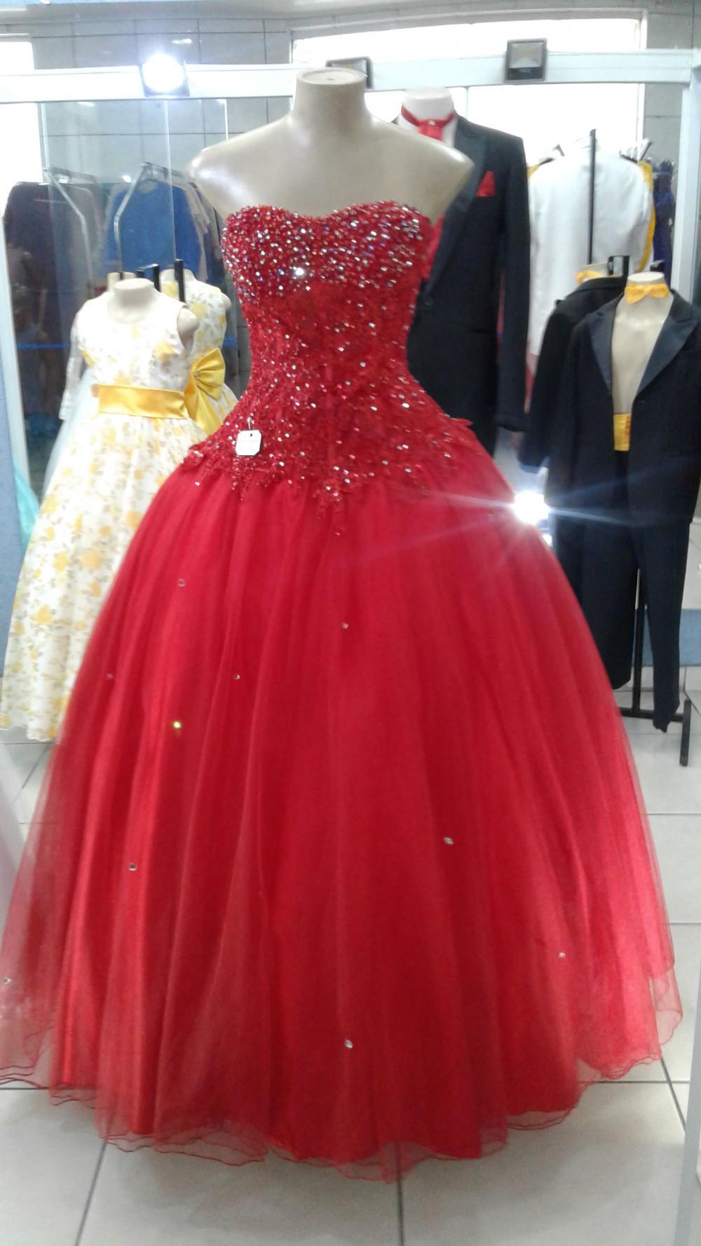 Vestidos Debutantes - cod: 129