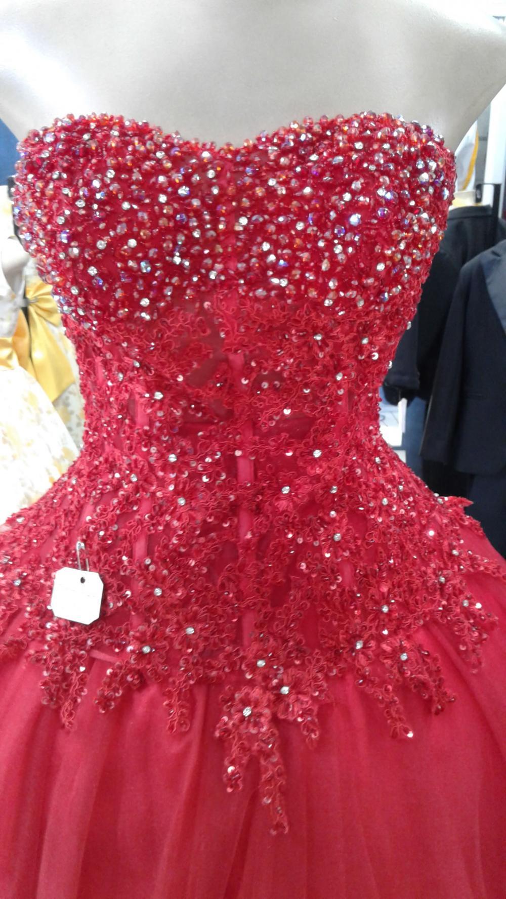 Vestidos Debutantes - cod: 129a