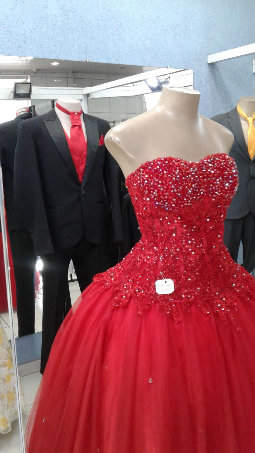 Vestidos Debutantes - cod: 129b