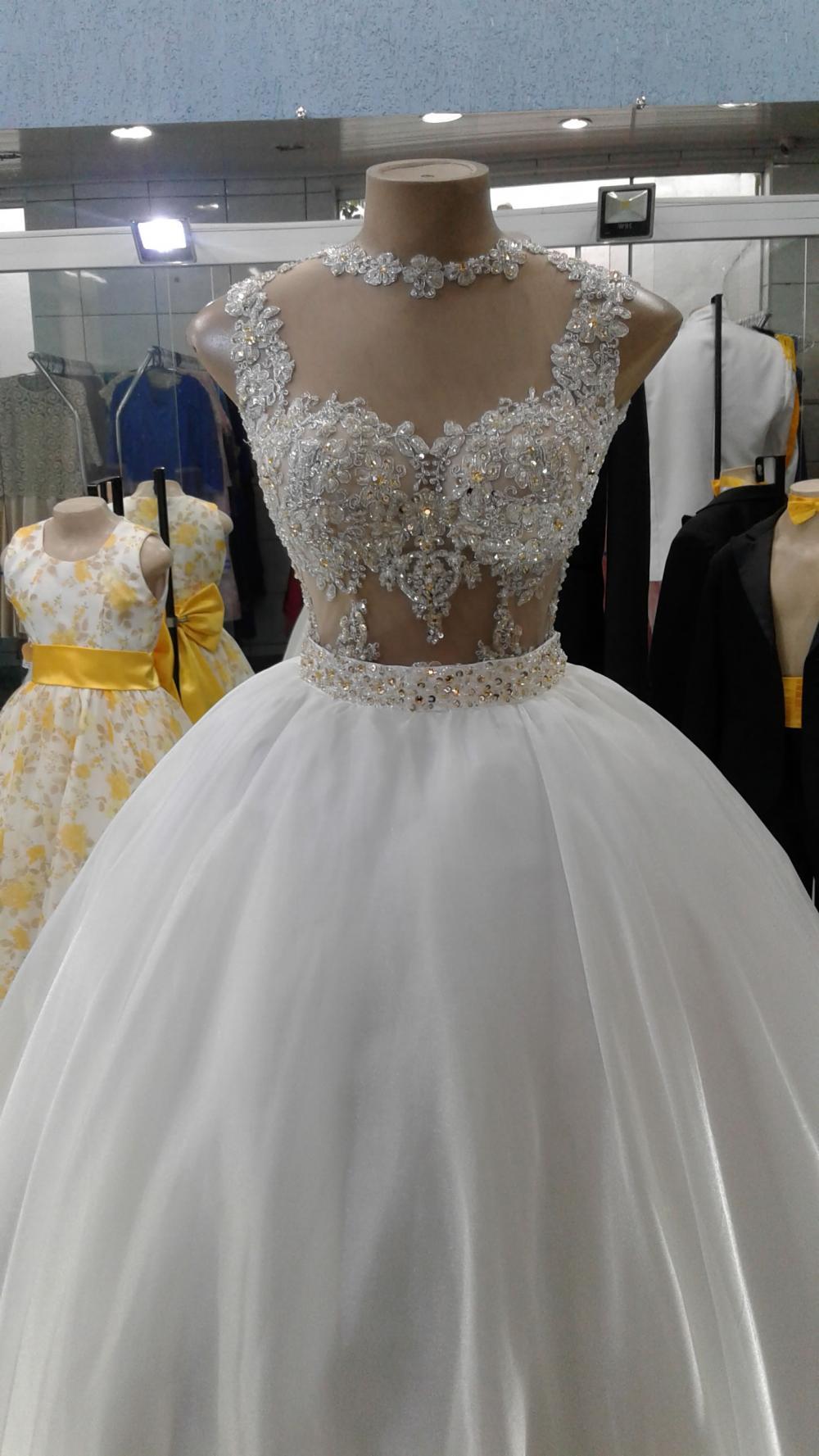 Vestidos Debutantes - cod: 130