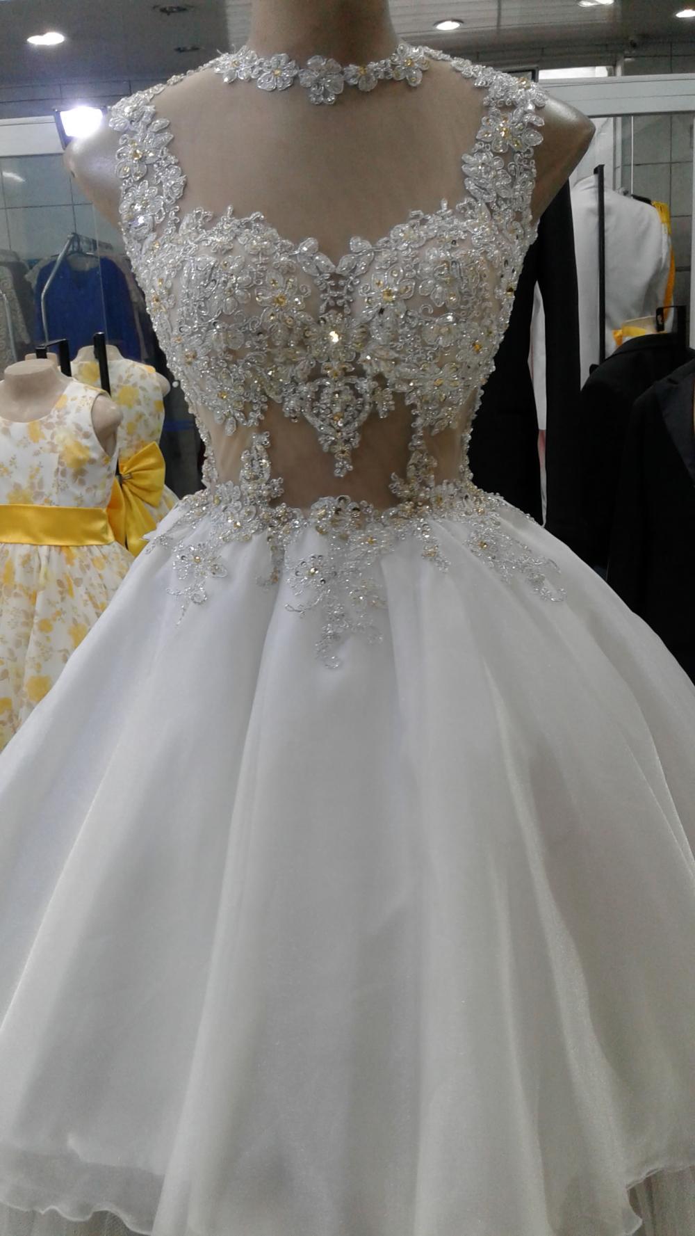 Vestidos Debutantes - cod: 130a