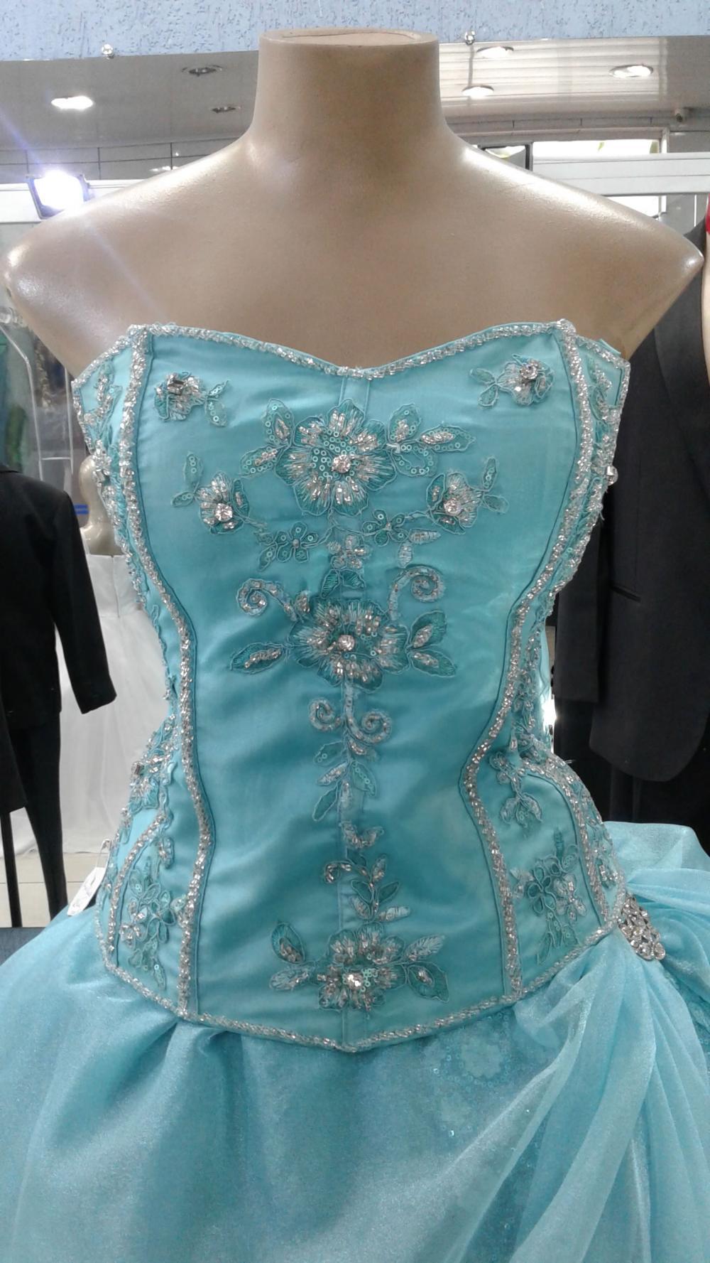 Vestidos Debutantes - cod: 131a