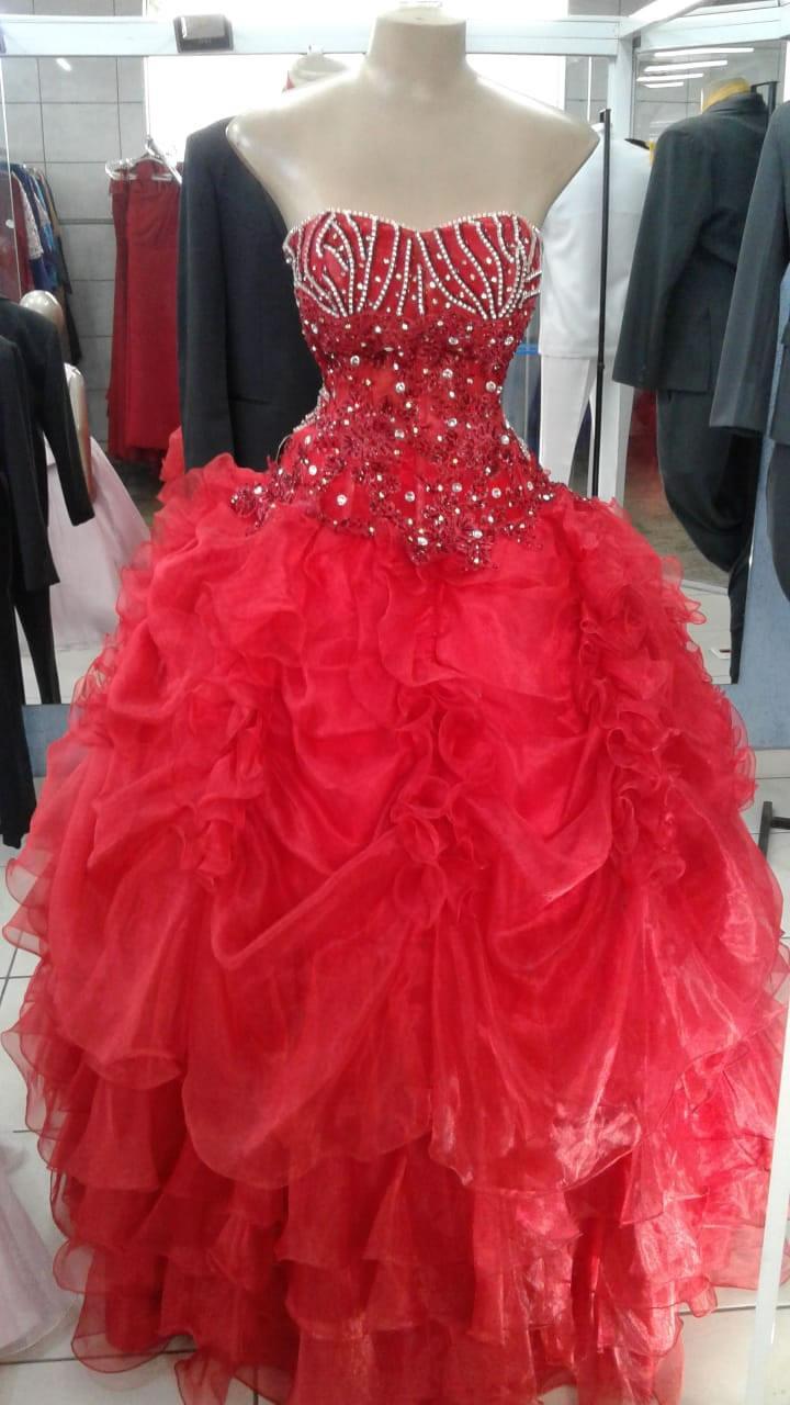 Vestidos Debutantes - cod: 132