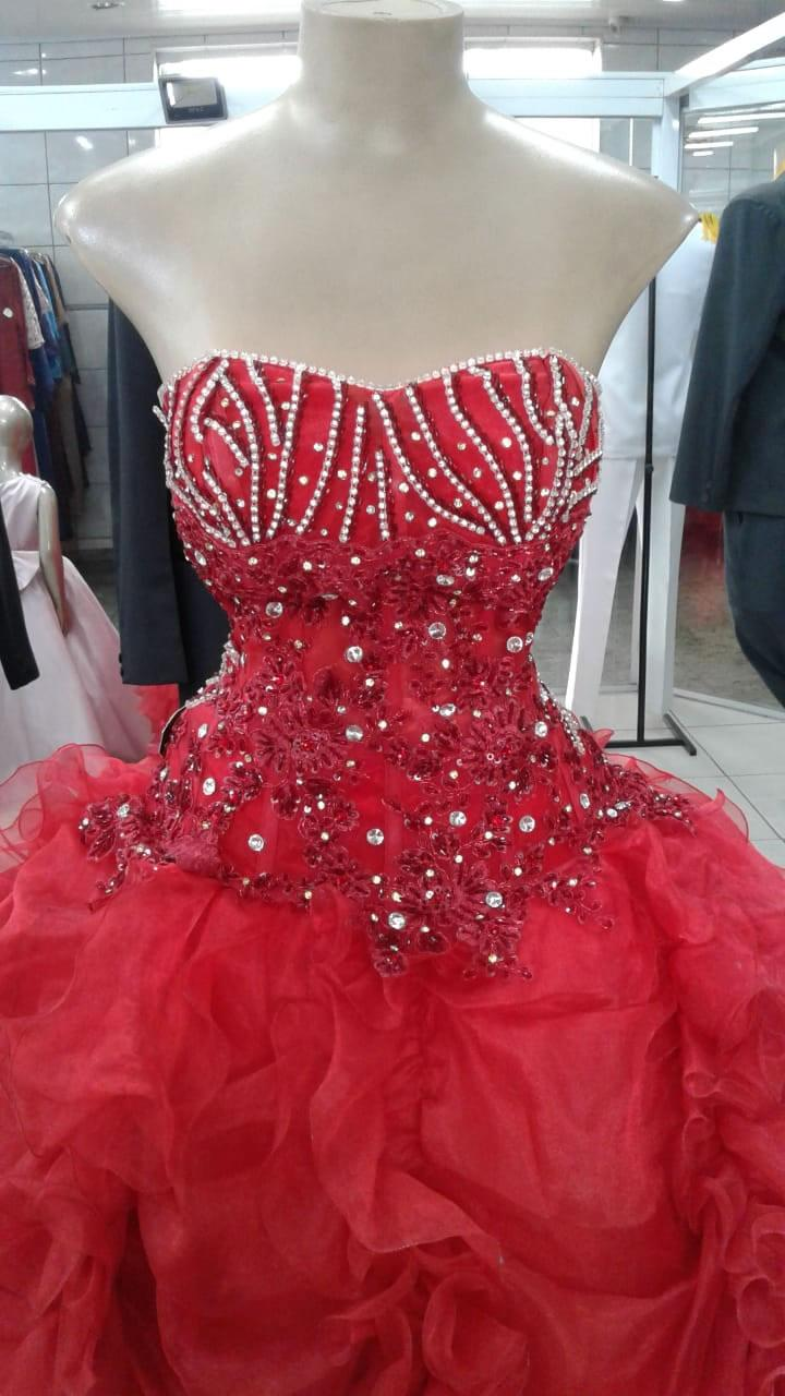 Vestidos Debutantes - cod: 132a