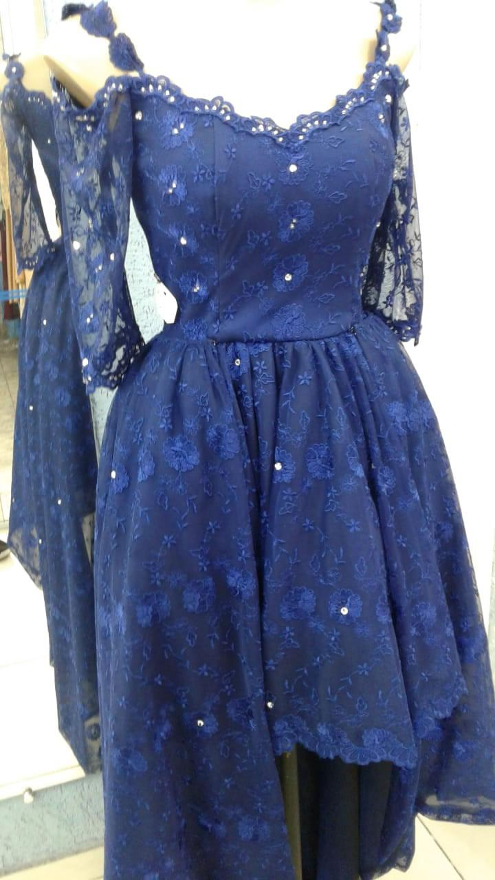 Vestidos Debutantes - cod: 133