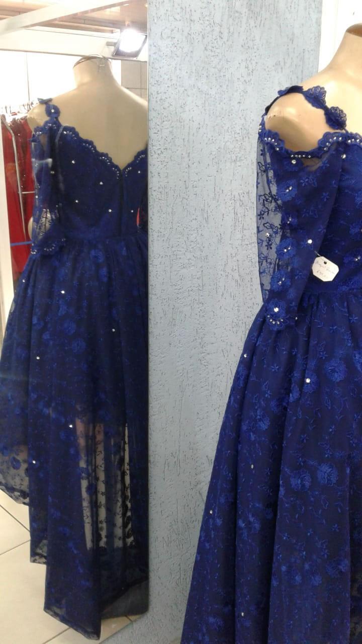 Vestidos Debutantes - cod: 133a