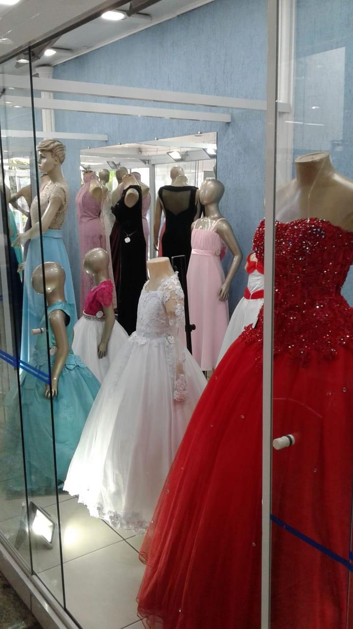 Vestidos Debutantes - cod: 134
