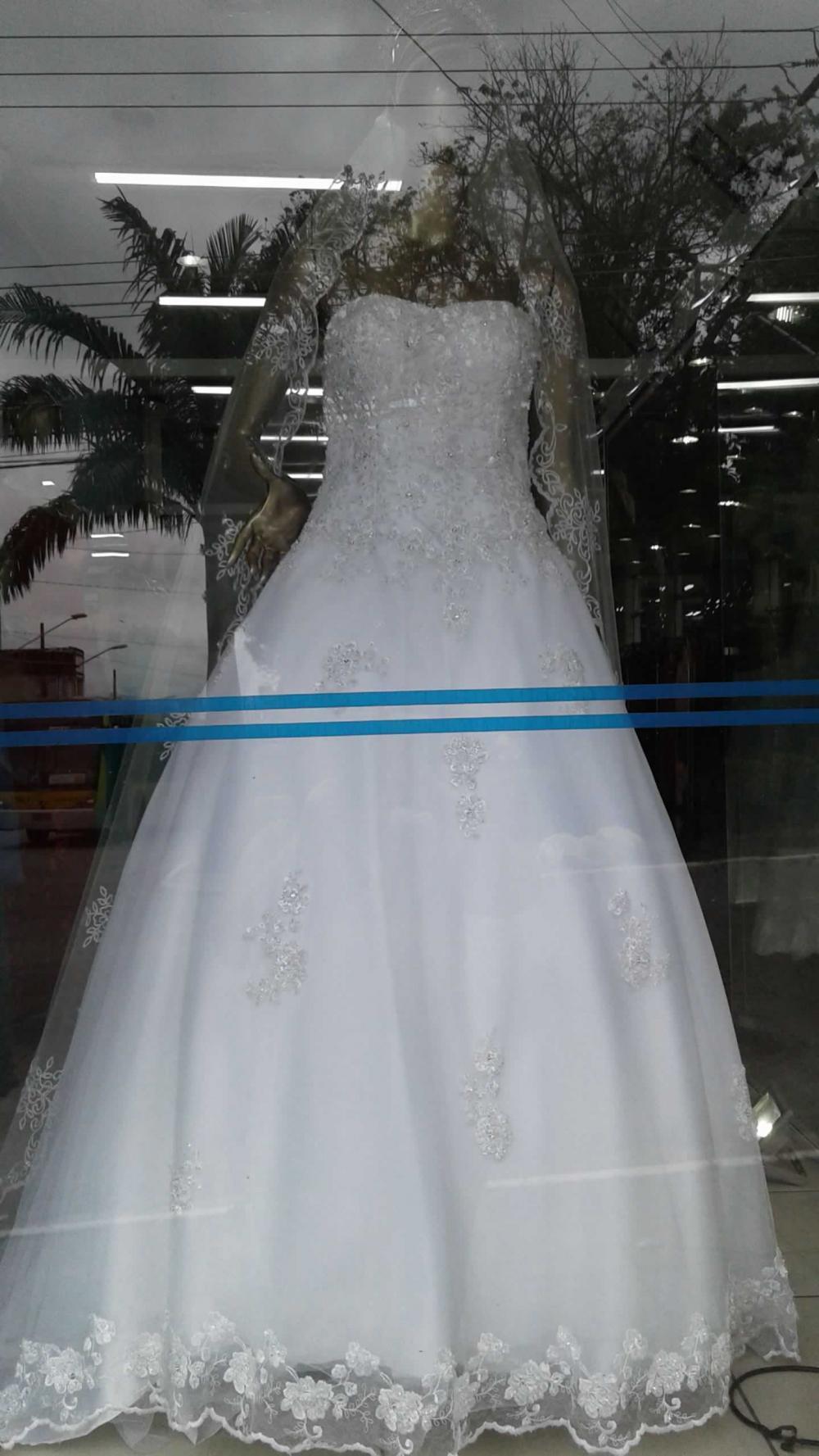 Noiva Princesa cod: 403