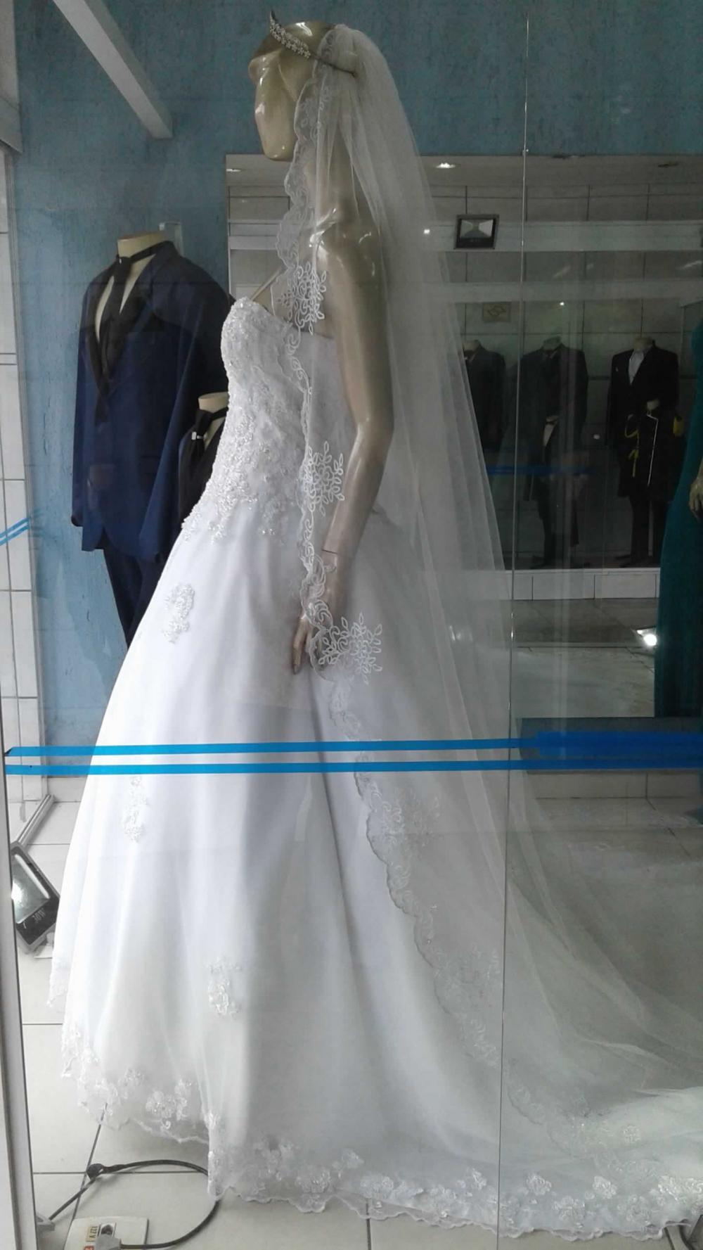 Noiva Princesa cod: 403c