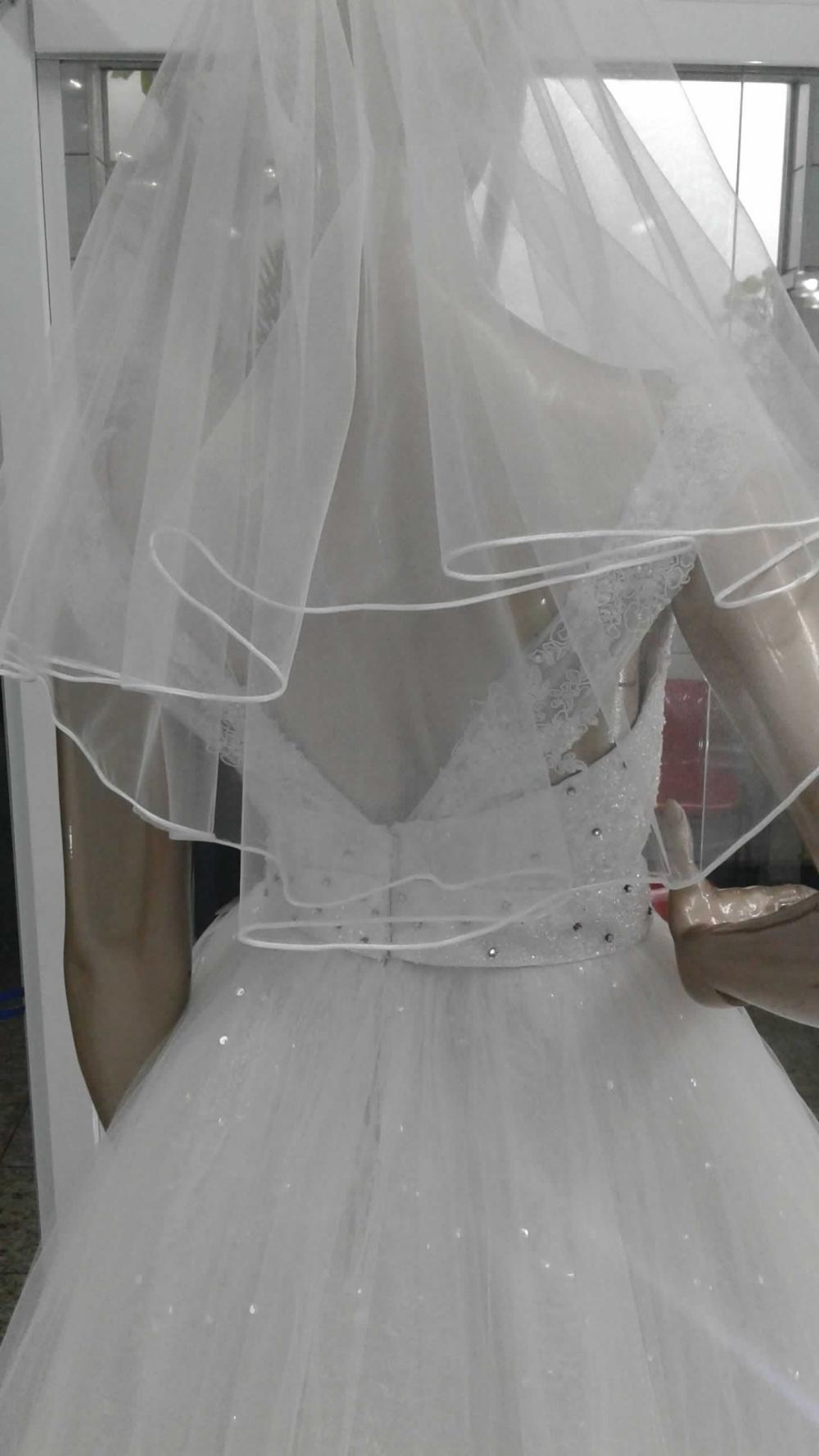 Noiva Princesa cod: 404d