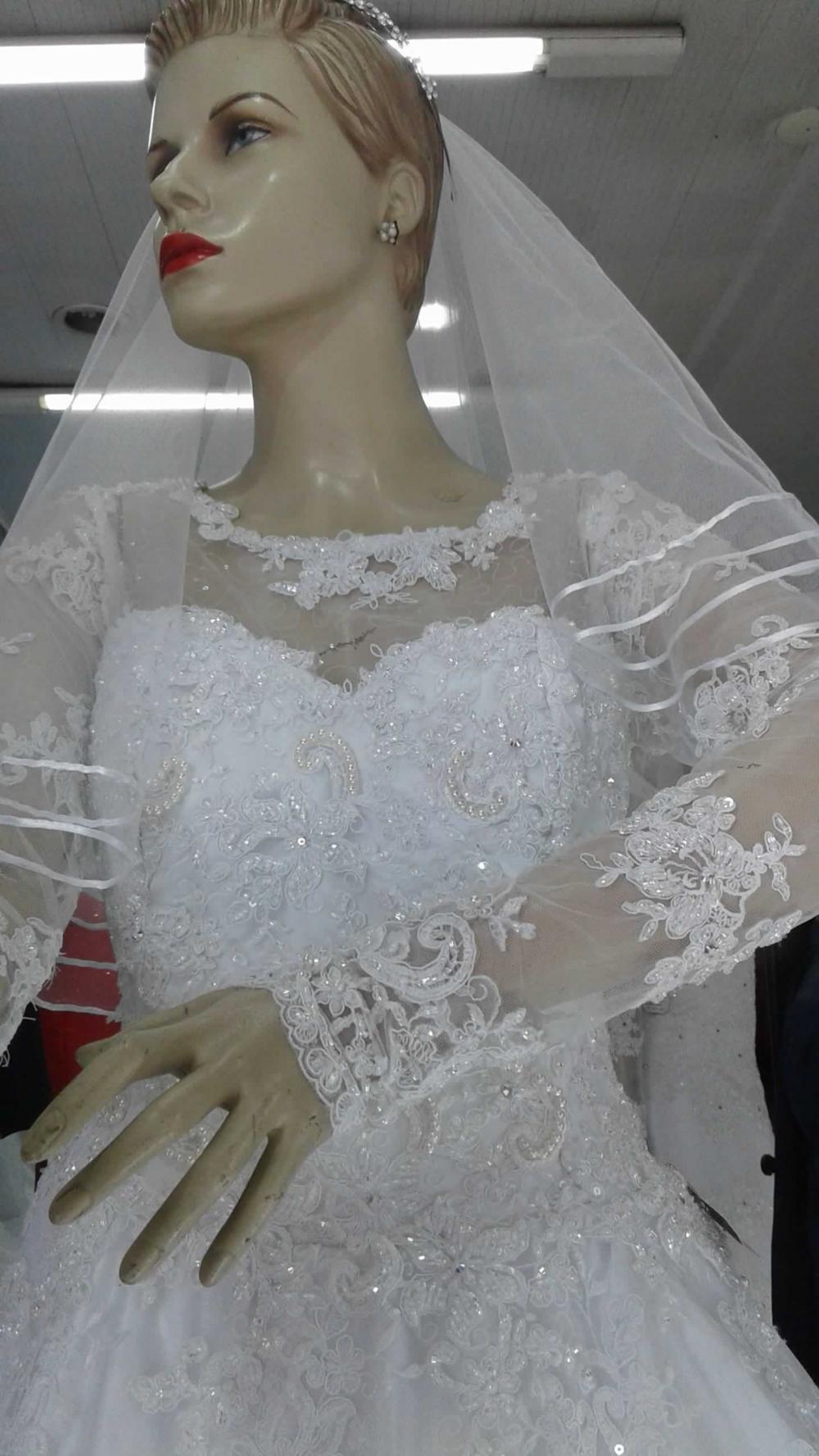 Noiva Princesa cod: 405a
