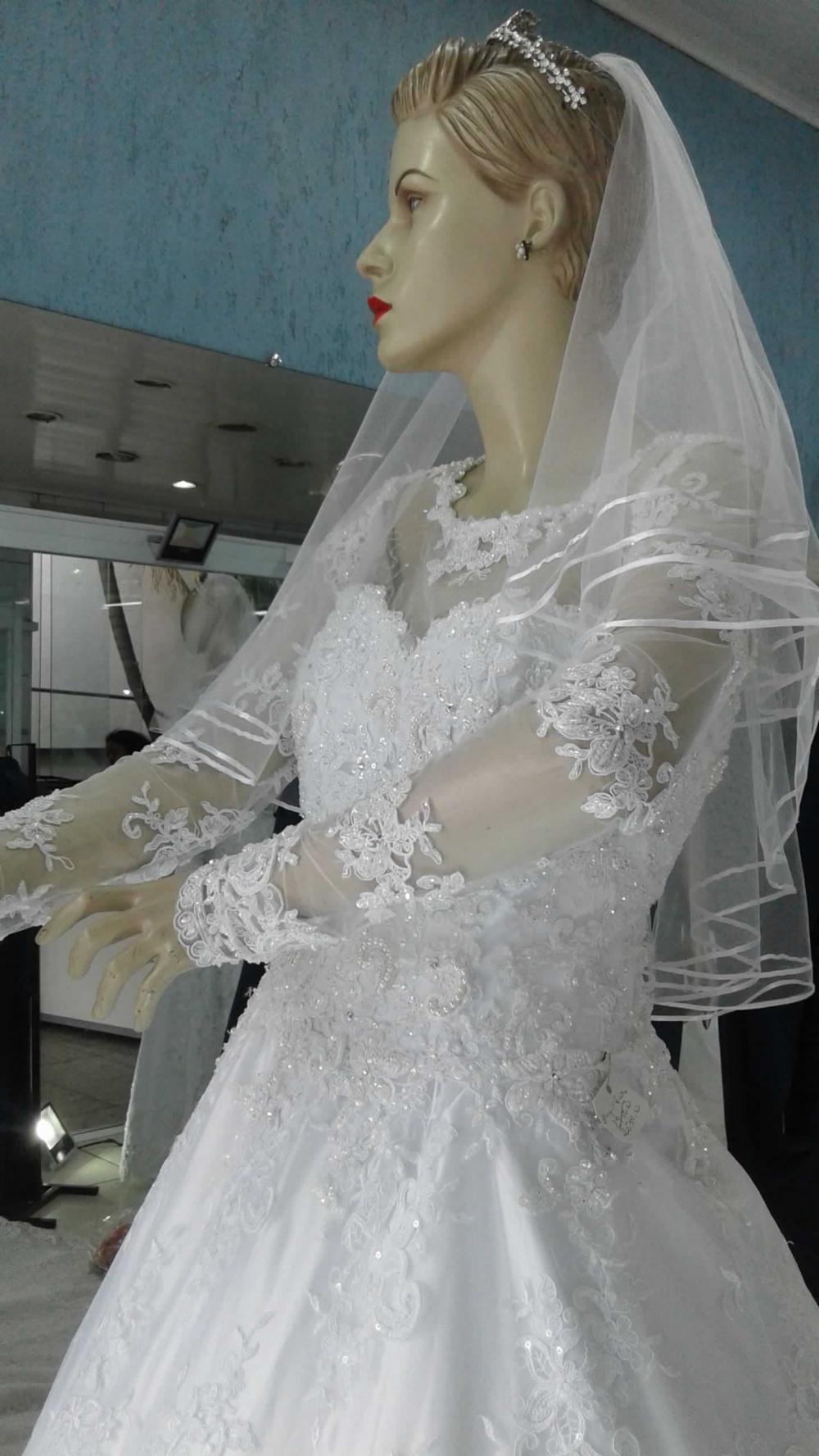 Noiva Princesa cod: 405b
