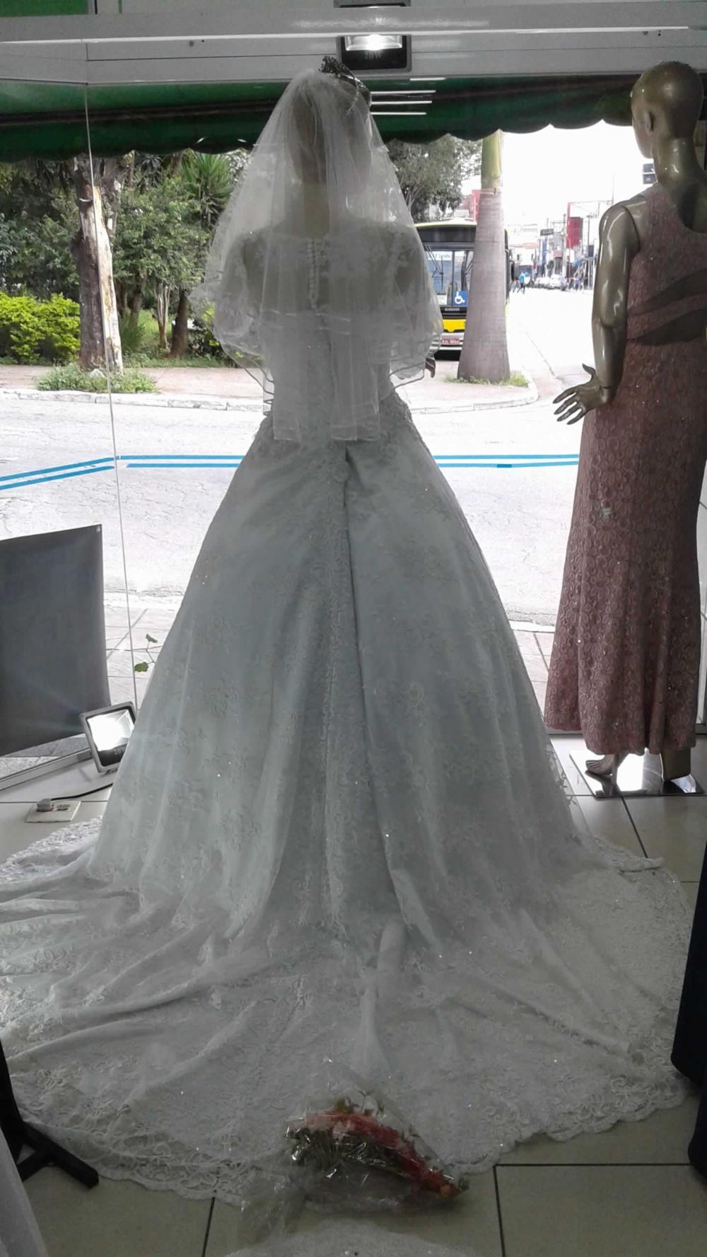 Noiva Princesa cod: 405c